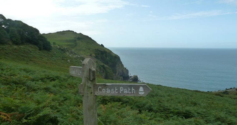 Walking and cycling in Devon