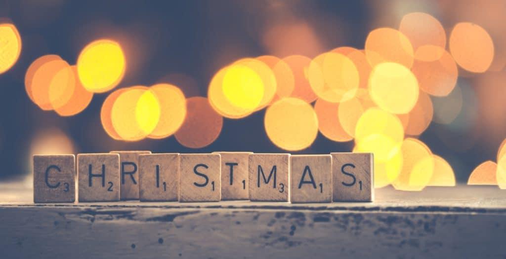 Christmas at The Swan