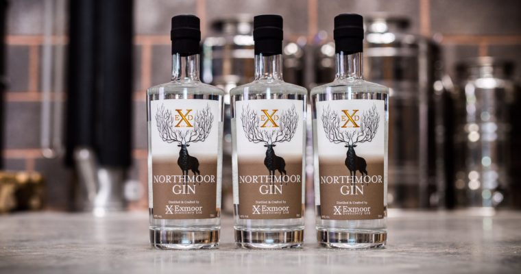Gin Night with Exmoor Distillery