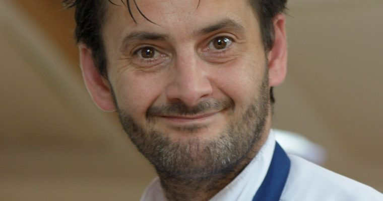 Olivier to guest chef at The Luttrell Arms