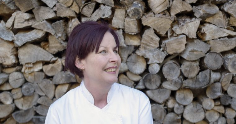 Donna to cook at Truro Food Festival