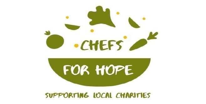 Paul and Olivier to cook for Chefs for Hope charity dinner