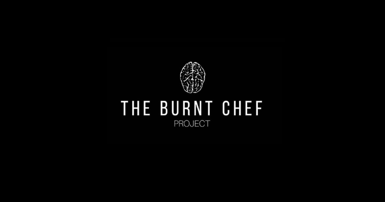 We're supporting the Burnt Chef Project