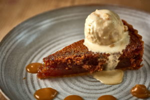 Treacle tart recipe