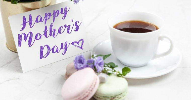 Mother's Day roast or afternoon tea