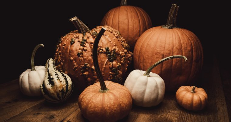 Fab facts about pumpkins